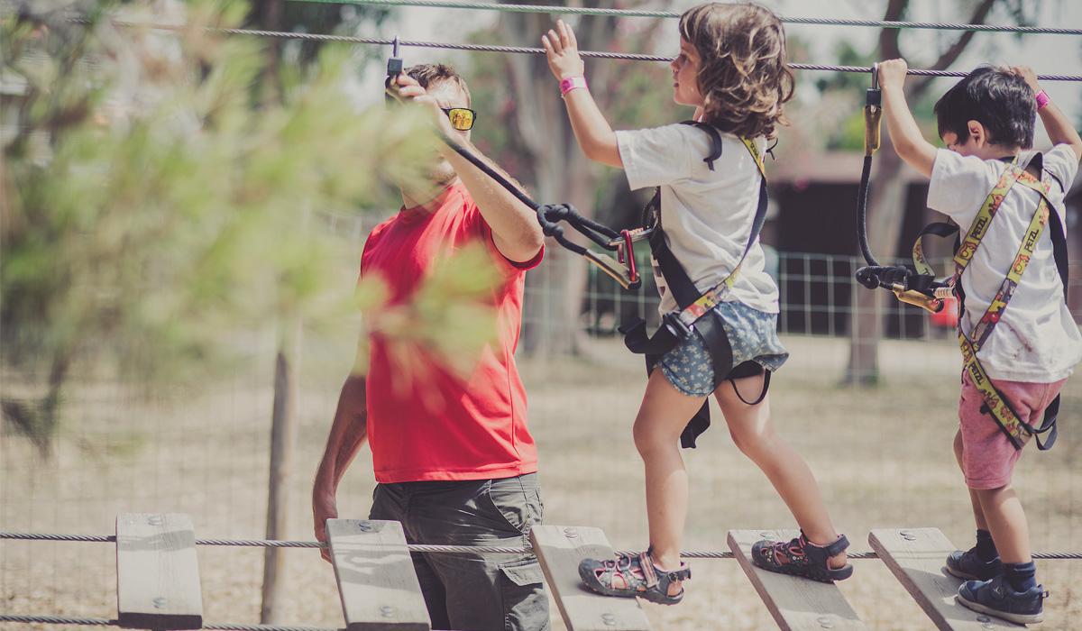 Vacances d'études pour enfants et adolescents : apprendre l'anglais pendant l'été