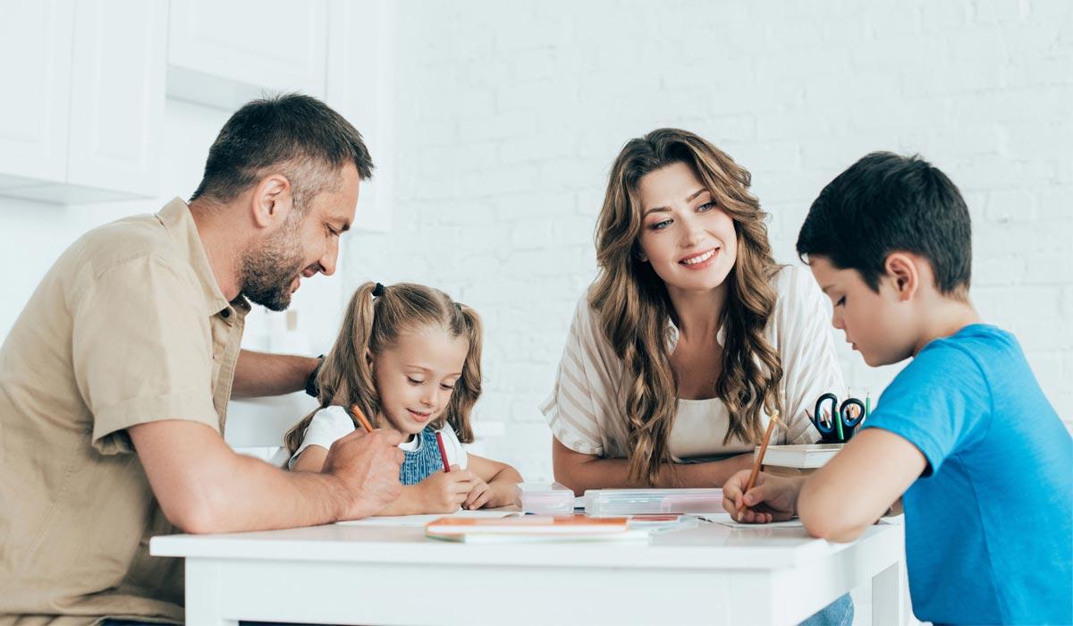 7 facteurs à prendre en compte dans le choix d'une école d'anglais pour vos enfants