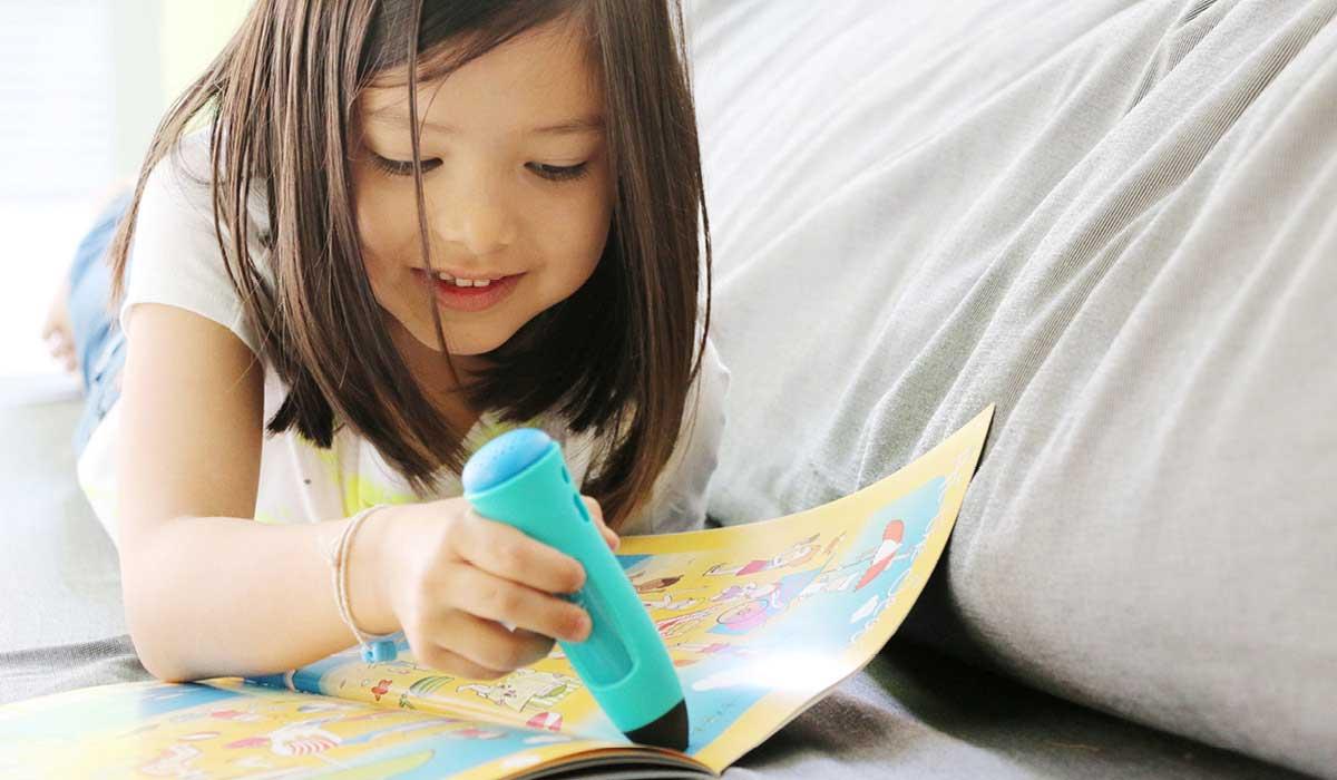 Outils et applications numériques pour que les enfants apprennent et pratiquent l'anglais