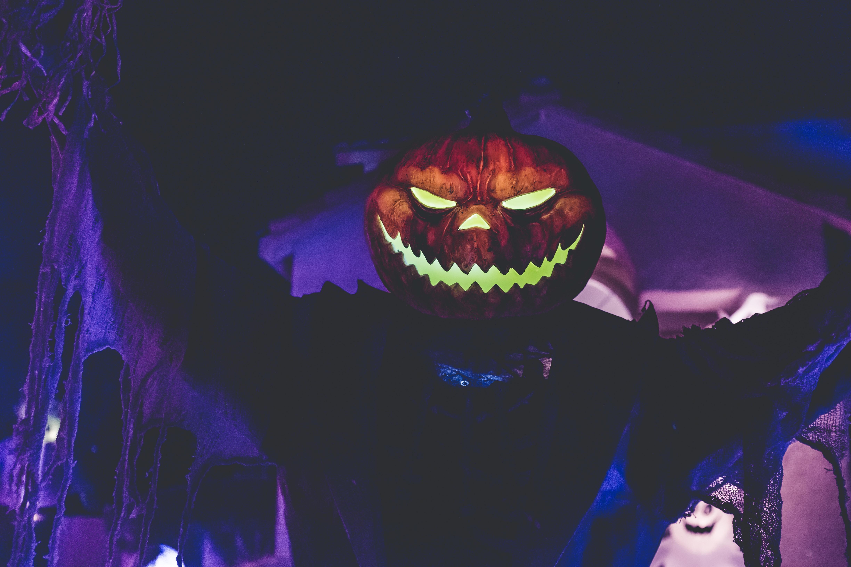 Films d'halloween en anglais