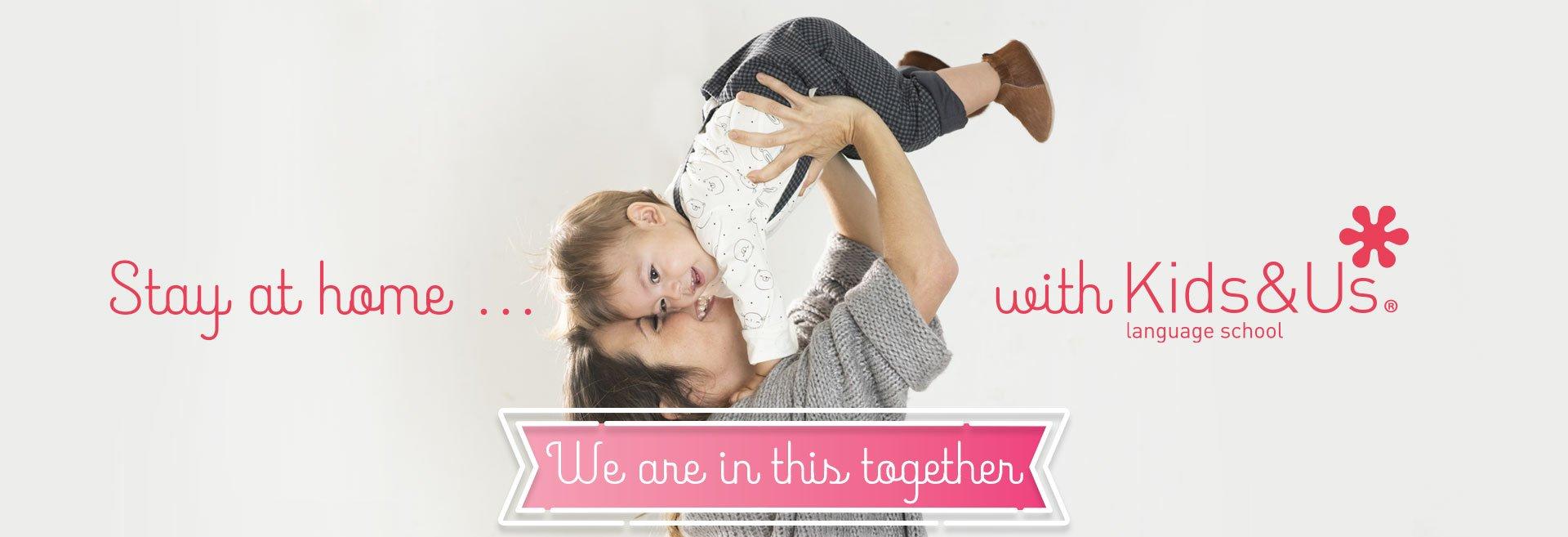 Llegeix els posts del blog de Kids&Us
