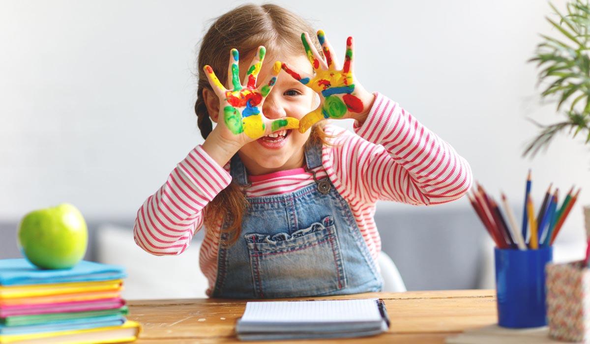 5 activités montessori à faire avec les enfants à la maison ou dans le jardin