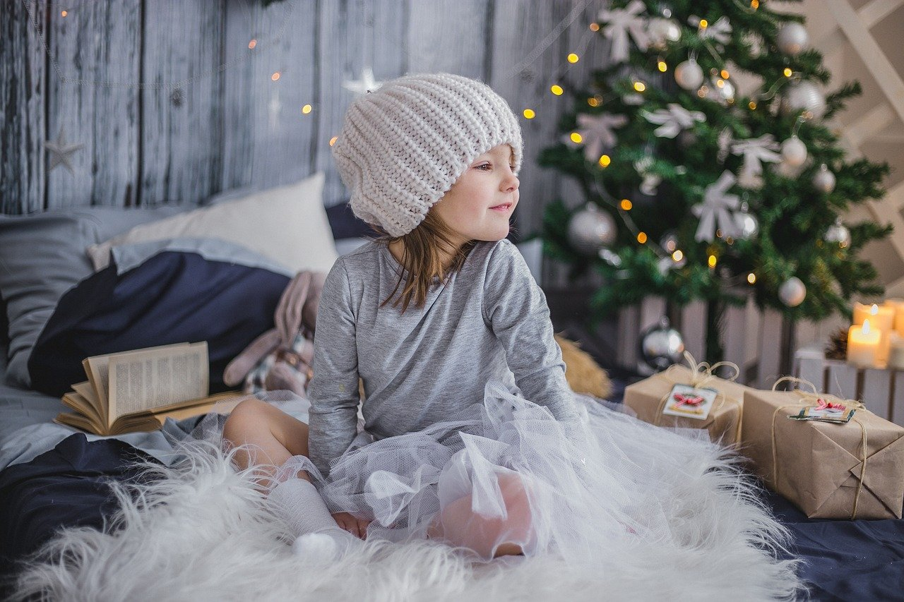 Activités de Noël en anglais pour enfants : jeux et ressources de Noël